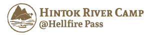 Hintok River Camp @ Hellfire Pass Logo
