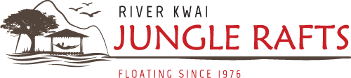 River Kwai Jungle Rafts Logo