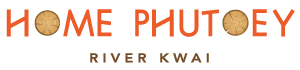 Home Phutoey River Kwai Hotspring & Nature Resort  Logo