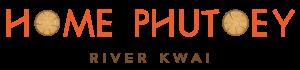 Home Phutoey River Kwai Hotspring & Nature Resort  Logo