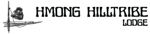Hmong Hilltribe Lodge Logo