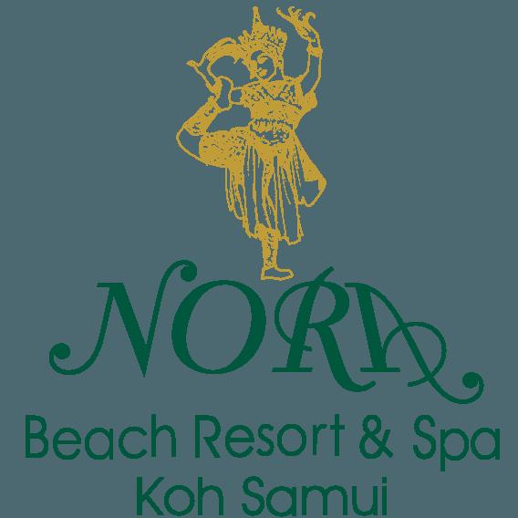 Nora Beach Resort & Spa Logo
