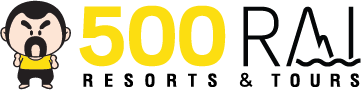 500 Rai Floating Resort Logo