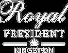Royal President Hotel Logo