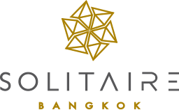 Solitaire Bangkok Hotel Logo