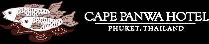 Cape Panwa Hotel Logo