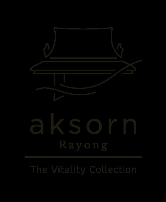 Aksorn Rayong Logo