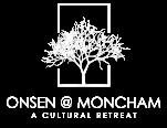 Onsen @ Moncham Logo