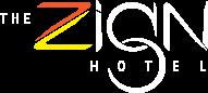 The Zign Hotel Logo