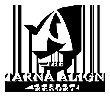 The Tarna Align Resort Logo