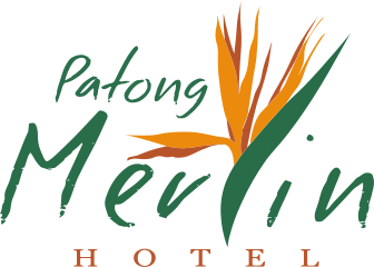 Patong Merlin Hotel Logo