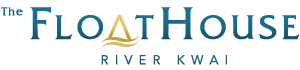 The Float House River Kwai Resort Logo