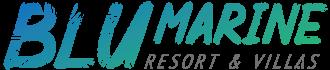 Blu Marine HuaHin Resort &Villas Logo