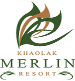Khaolak Merlin Resort Logo