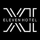 Eleven Hotel Bangkok Logo