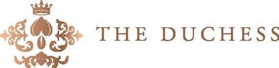 THE DUCHESS HOTEL Logo