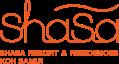Shasa Resort & Residences Logo