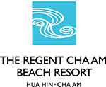 The Regent Cha-Am Beach Resort  Logo