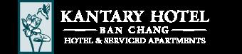 Kantary Hotel Ban Chang Logo