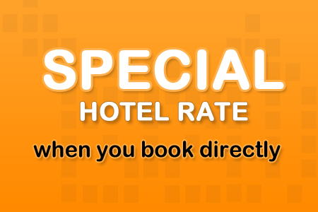 FLEXIBLE RATE WITH ROOM ONLY