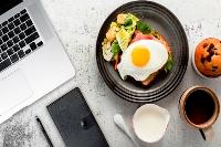 High Speed Room & Breakfast Offer