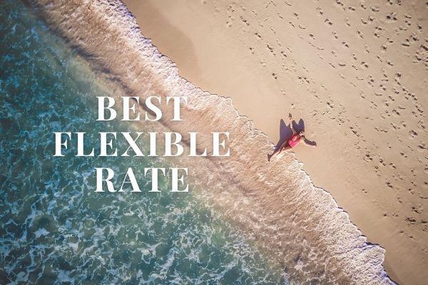 Best Flexible Rate Room with Breakfast