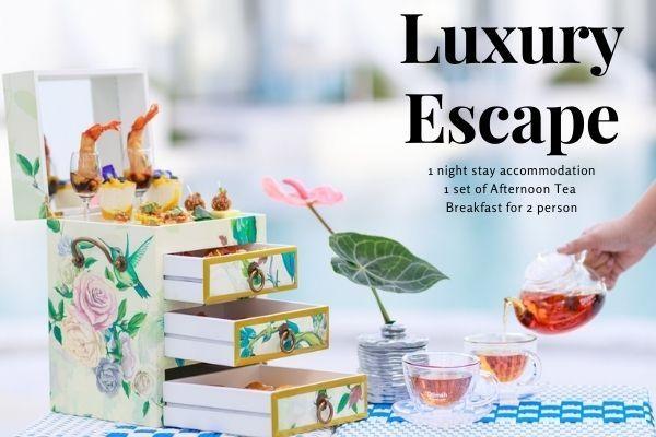 Luxury Escape Package