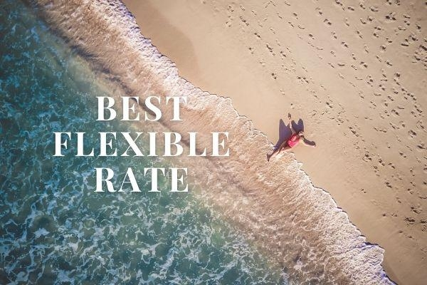 Best Flexible Rate Room Only