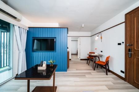 Grand Corner Suites