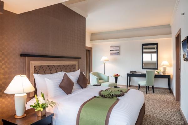 1-Bed Superior Suite