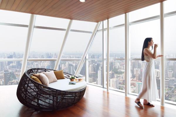 Panorama Suite - Sky Zone