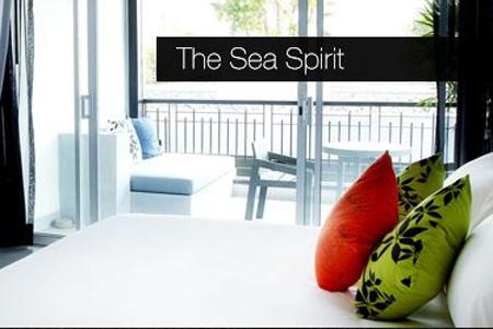 The Sea Spirit