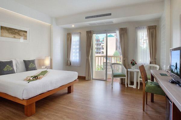 Grand Superior Room - Hot Deal