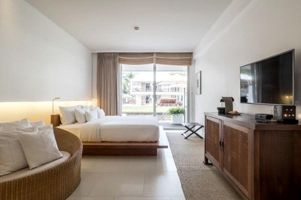 Silksand Room