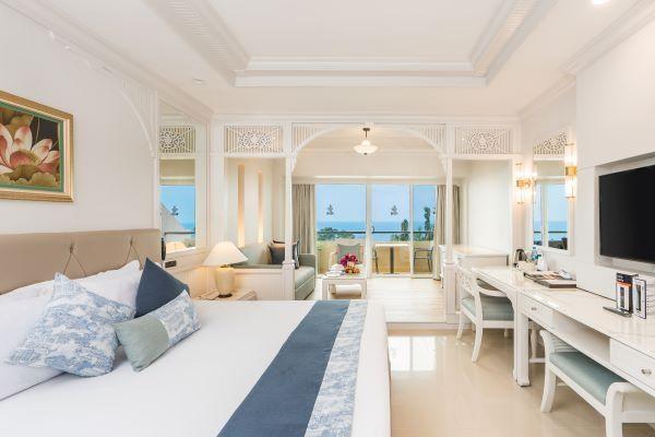 Mini Suite Plus - Sea View