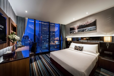 Premier Room [Complimentary Upgrade to Infinity Room - Exclusive Official Site]