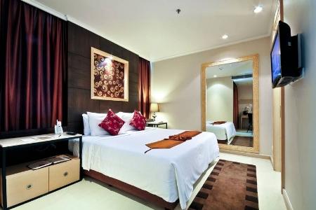 Grand Suite One Bedroom