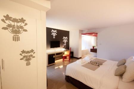 Grand Mai? Room