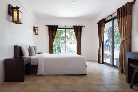 One bed room villa