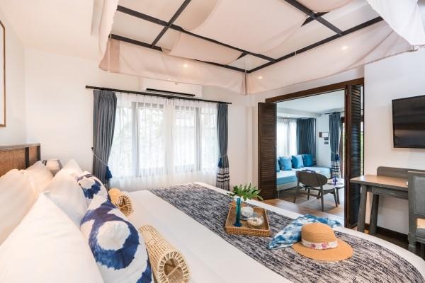 Two Bedroom Sea Breeze Pool Villa