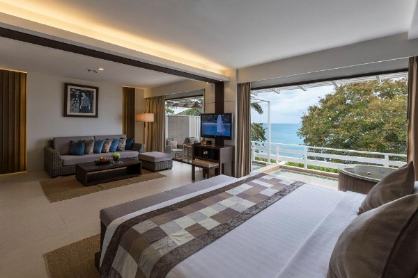 Cape Signature Suite