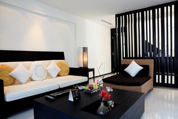 Thai Heritage Suite