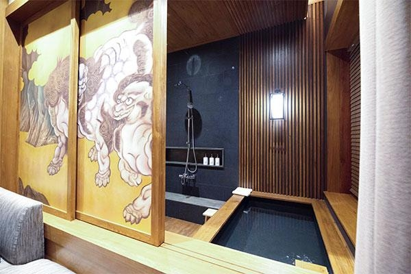 Two Bedroom Imperial Onsen Suite