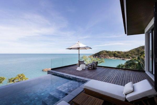 Horizon Ocean Pool Villa