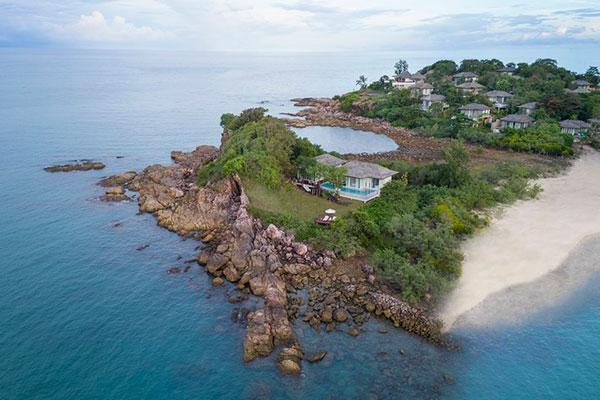 Fahn Noi Private Villa (2 Bedroom)