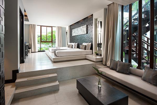 Premium Villa Pool View