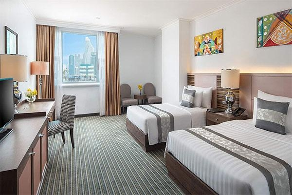 Premier Room (North Tower)