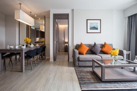 Prepaid Voucher (Two Bedroom Suite)