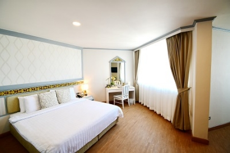 Grand Wangcome Room