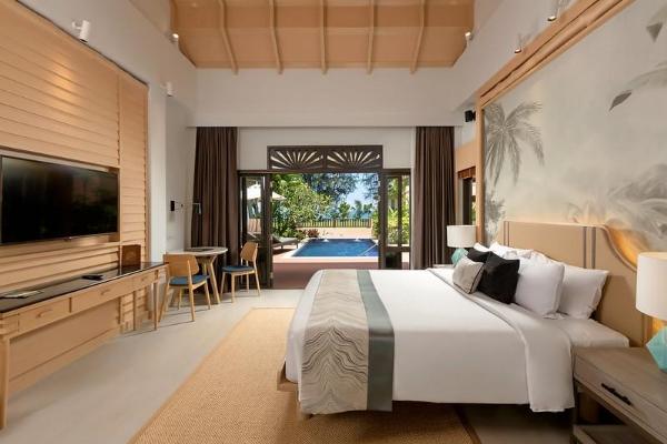 1 Bedroom Pool Vila